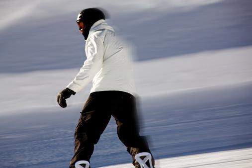 スノーボード「snowboarding」:スマホ壁紙(18)