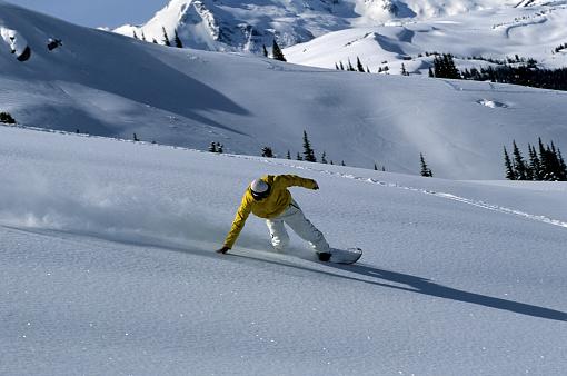 スノーボード「スノーボード」:スマホ壁紙(18)