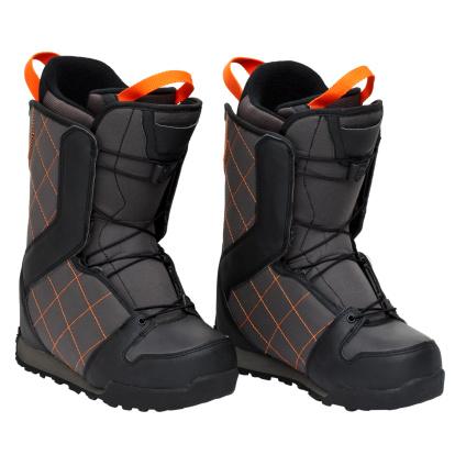 スノーボード「Snowboarding boots」:スマホ壁紙(15)