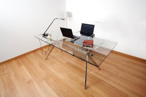 Desk Lamp「Office at Home」:スマホ壁紙(0)