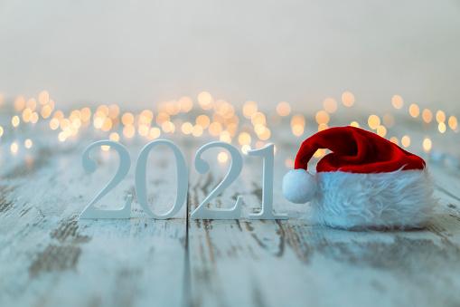 New Year Card「Christmas and New Year Greeting」:スマホ壁紙(19)