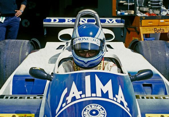 F1レース「Grand Prix of San Marino」:写真・画像(6)[壁紙.com]