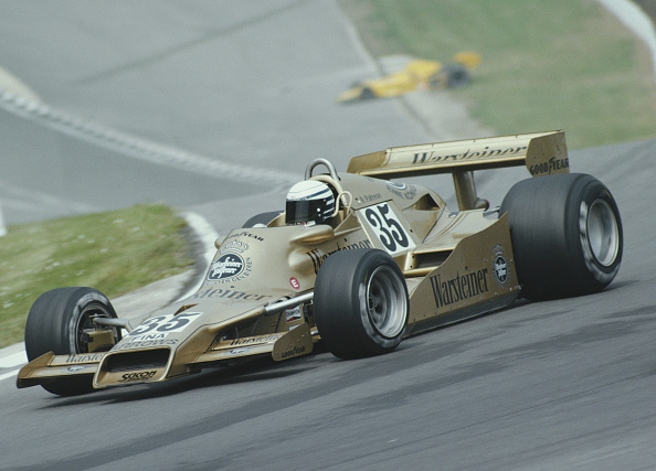 1978「Grand Prix of Great Britain」:写真・画像(8)[壁紙.com]