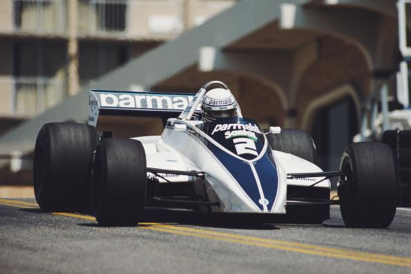 Formula One Racing「United States Grand Prix West」:写真・画像(6)[壁紙.com]