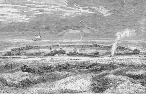 Ruffled「'Whitsunday Island',  c1885,」:写真・画像(14)[壁紙.com]
