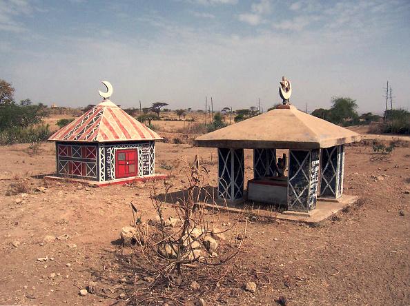 Horizon「Muslim Tombs In Ethiopia」:写真・画像(5)[壁紙.com]