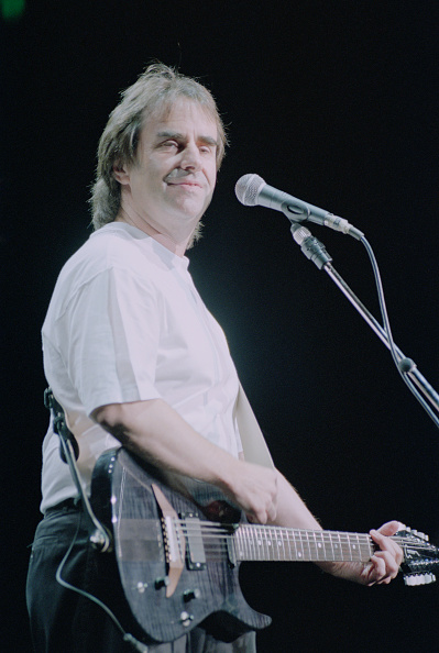 楽器「Chris De Burgh Live In London」:写真・画像(12)[壁紙.com]