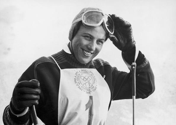 Ski-Wear「Ossi Reichert」:写真・画像(18)[壁紙.com]