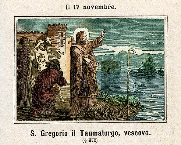 Fototeca Storica Nazionale「Saint Gregory」:写真・画像(5)[壁紙.com]