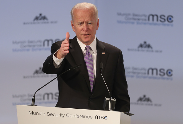 Munich「55th Munich Security Conference」:写真・画像(9)[壁紙.com]