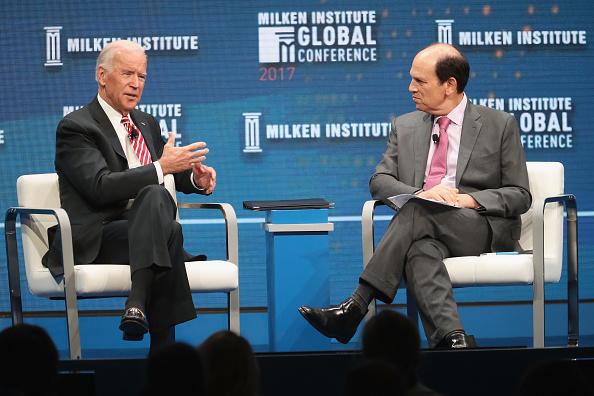 Chairperson「Milken Institute Global Conference 2017」:写真・画像(6)[壁紙.com]