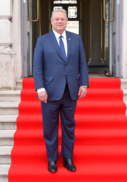 """Somerset House「London Screening of """"An Inconvenient Sequel: Truth to Power""""」:写真・画像(9)[壁紙.com]"""
