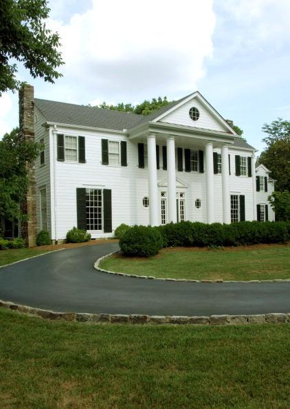 Grass「New Home for Al Gore」:写真・画像(2)[壁紙.com]