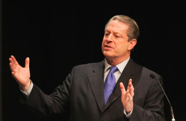 Environmental Damage「An Audience With Al Gore - Sydney」:写真・画像(18)[壁紙.com]