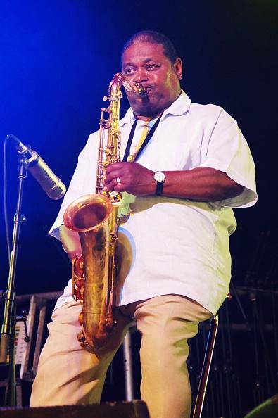 Effort「Pee Wee Ellis, Love Supreme Jazz Festival, Glynde Place, East Sussex, 2015」:写真・画像(15)[壁紙.com]