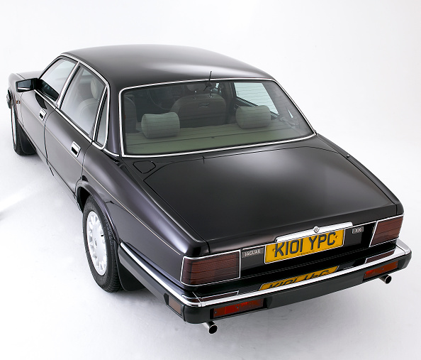 Transportation「1992 Jaguar XJ6 3.2」:写真・画像(13)[壁紙.com]