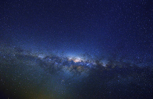 Milky Way at Spring, Australia:スマホ壁紙(壁紙.com)