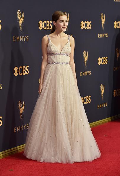 Emmy award「69th Annual Primetime Emmy Awards - Arrivals」:写真・画像(5)[壁紙.com]