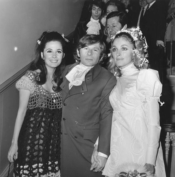Wedding Dress「Polanski Wedding」:写真・画像(8)[壁紙.com]