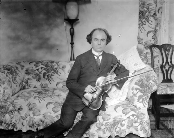 Violin「Jan Kubelik」:写真・画像(16)[壁紙.com]