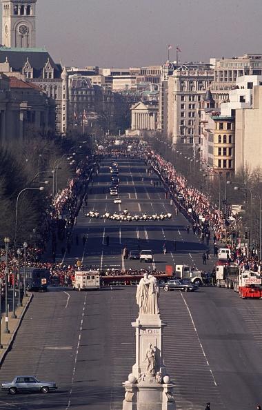 Motorcade「Clinton Motorcade」:写真・画像(15)[壁紙.com]