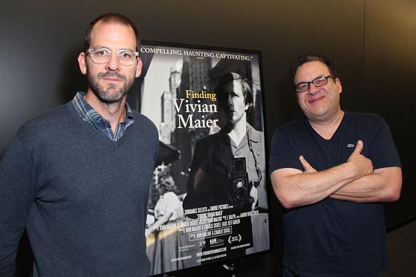 "David Buchan「TheWrap Screening Series Presents ""Finding Vivian Maier""」:写真・画像(11)[壁紙.com]"