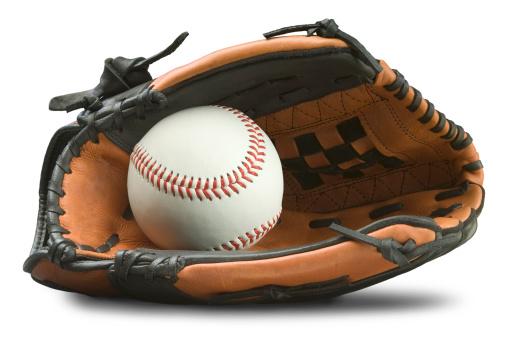 野球「野球用グローブ、パス」:スマホ壁紙(8)
