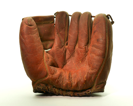 Souvenir「Baseball Glove」:スマホ壁紙(4)