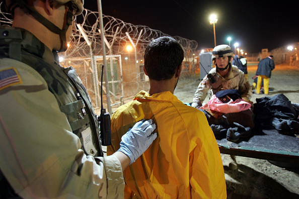 Abu Ghraib Prison「Abu Ghraib Prison Population Nears 5,000」:写真・画像(3)[壁紙.com]