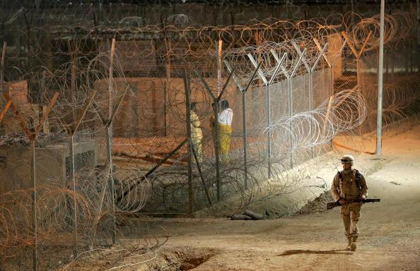 Abu Ghraib Prison「Abu Ghraib Prison Population Nears 5,000」:写真・画像(6)[壁紙.com]