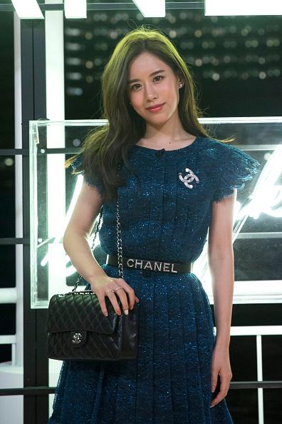 Brent Lewin「Chanel Cruise 2018/19 Replica Show In Bangkok - Sermsuk Warehouse Pepsi Pier」:写真・画像(6)[壁紙.com]