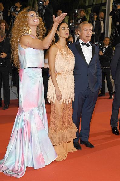 "72nd International Cannes Film Festival「""Bacurau"" Red Carpet - The 72nd Annual Cannes Film Festival」:写真・画像(12)[壁紙.com]"