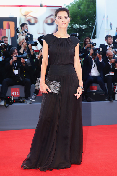 動画「'Kineo Award' Ceremony Arrivals - 72nd Venice Film Festival」:写真・画像(9)[壁紙.com]