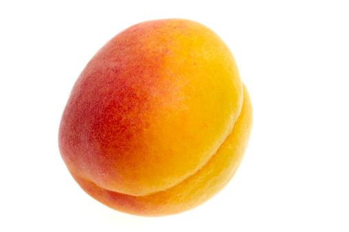 Peach「Peach, close-up」:スマホ壁紙(7)