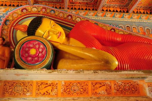 Sri Lanka「Isurumuniya Vihara,Anuradhapura,Sri Lanka.」:スマホ壁紙(7)