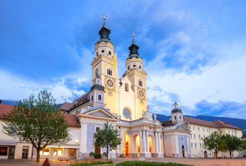 Alto Adige - Italy「Brixen (Bressanone) in South-Tirol (Italy)」:スマホ壁紙(16)