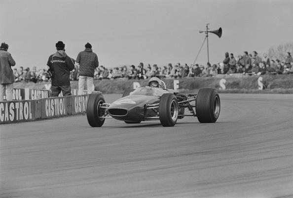 レーシングドライバー「Bruce McLaren」:写真・画像(12)[壁紙.com]