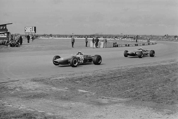 レーシングドライバー「Bruce McLaren」:写真・画像(10)[壁紙.com]
