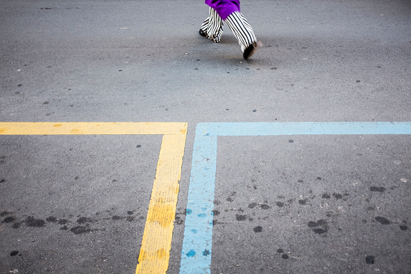 ストリートスナップ「Walk The Line - Milan Men's Fashion Week Fall/Winter 2017/18」:写真・画像(18)[壁紙.com]