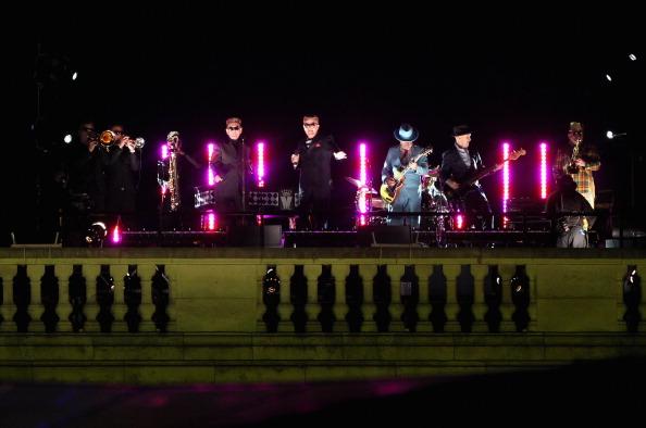 Dan Kitwood「Diamond Jubilee - Buckingham Palace Concert」:写真・画像(2)[壁紙.com]