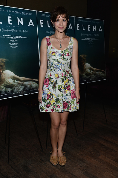 "Dimitrios Kambouris「""Elena"" New York Screening - Arrivals」:写真・画像(13)[壁紙.com]"