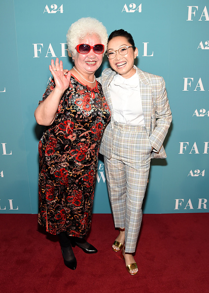 "Lulu Wang - Director「""The Farewell"" New York Screening」:写真・画像(19)[壁紙.com]"