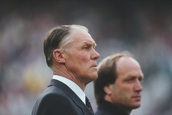 Netherlands「Rinus Michels Holland Manager 1987」:写真・画像(1)[壁紙.com]