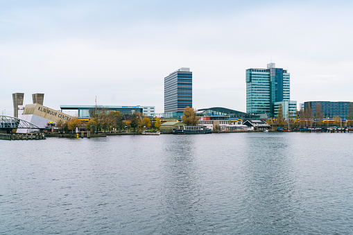 Amsterdam「Netherlands, Holland, Amsterdam, Concert hall, Passenger Terminal Amsterdam」:スマホ壁紙(10)