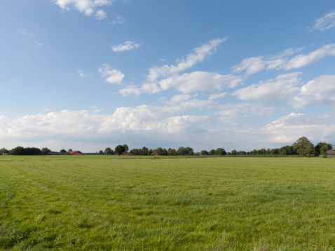 農村の風景「Netherlands, Hilvarenbeek, Rural scenery」:スマホ壁紙(13)