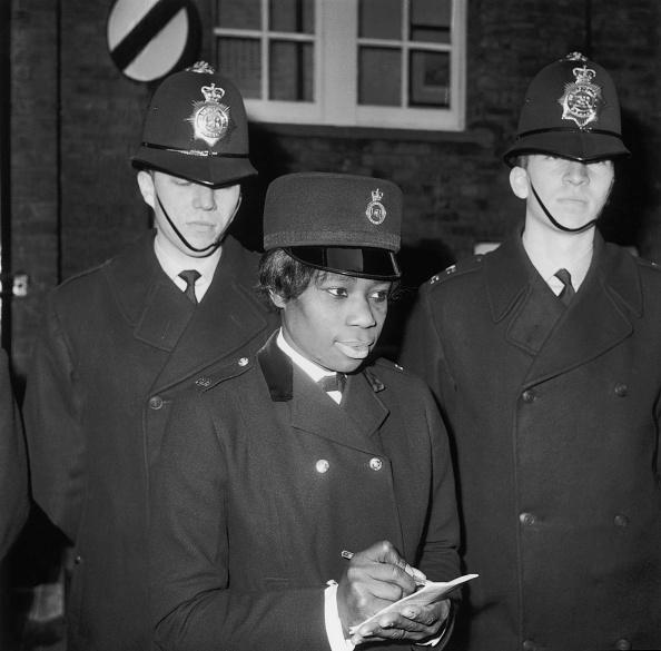 Black History in the UK「Sislin Fay Allen」:写真・画像(9)[壁紙.com]