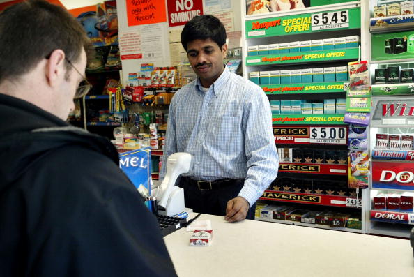 Cigarette「Chicago Cigarette Tax Raised To Second Highest In The Nation」:写真・画像(4)[壁紙.com]