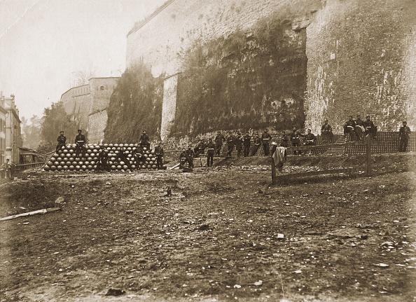 Northern European Descent「Prussians At Sedan」:写真・画像(16)[壁紙.com]