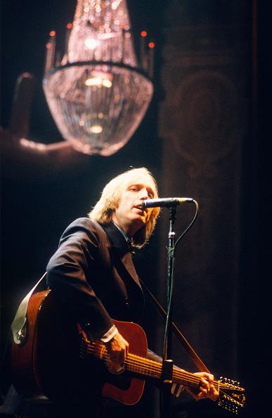 上半身「Tom Petty」:写真・画像(7)[壁紙.com]