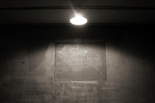 Sepia Toned「in the spotlight」:スマホ壁紙(18)